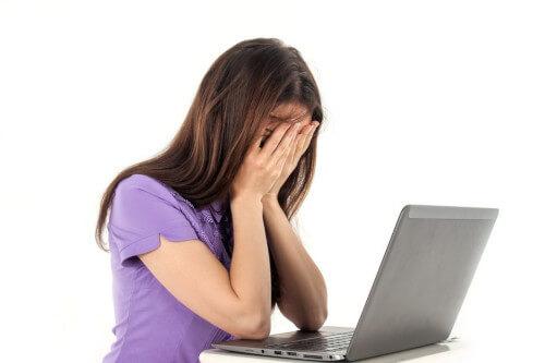 cyfrowe zmęczenie wzroku
