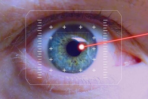 wzrok słowniczek pojęć optycznych