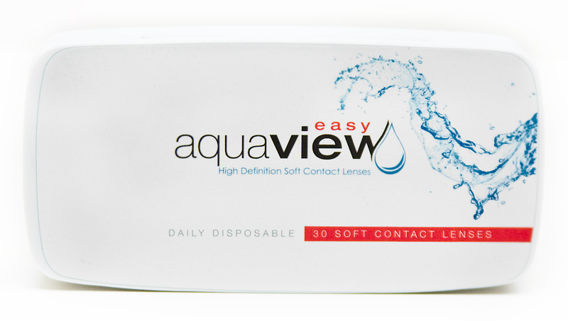 AquaView Easy 30 szt.