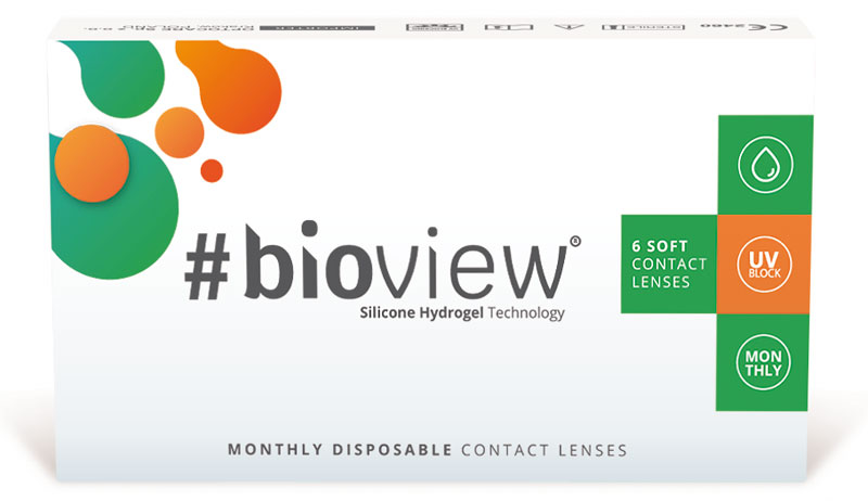 #BioView Monthly 1 szt.
