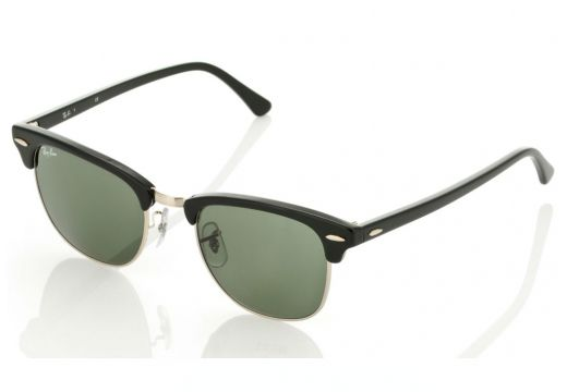 Ray-Ban RB 3016 w0365 Clubmaster 51