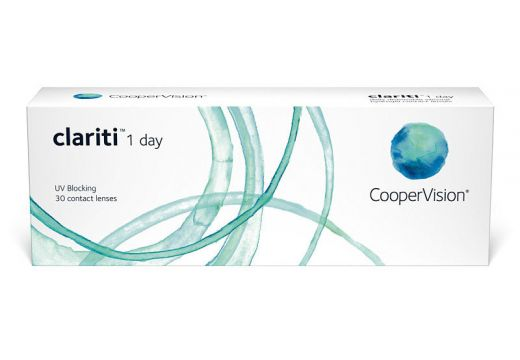 Clariti® 1 Day 90 szt.