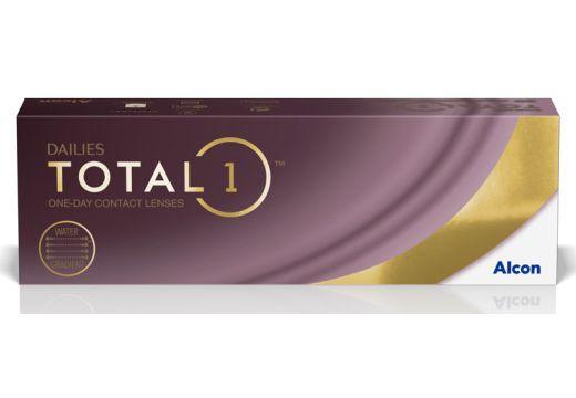 WYPRZEDAŻ - Dailies Total 1® 30 szt.