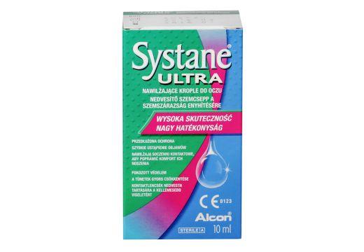Systane Ultra 10 ml
