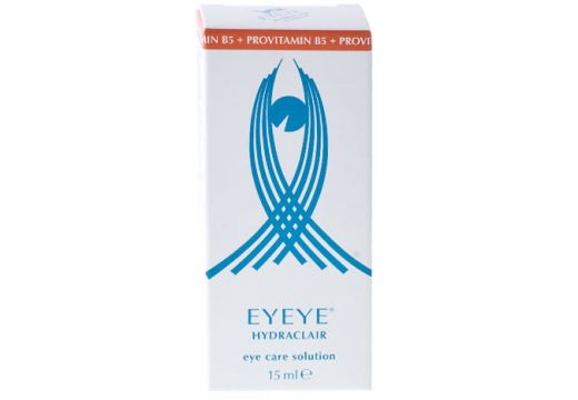 Eyeye Hydraclair™ z prowitaminą B5 15 ml