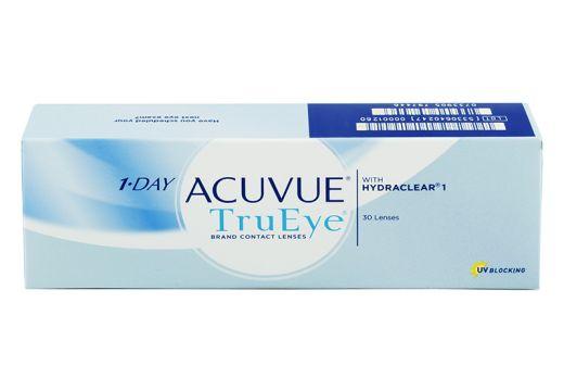 WYPRZEDAŻ - 1-DAY ACUVUE® TruEye® 30 szt.