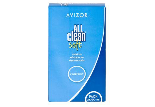 Avizor All Clean Soft 2 x 350 ml