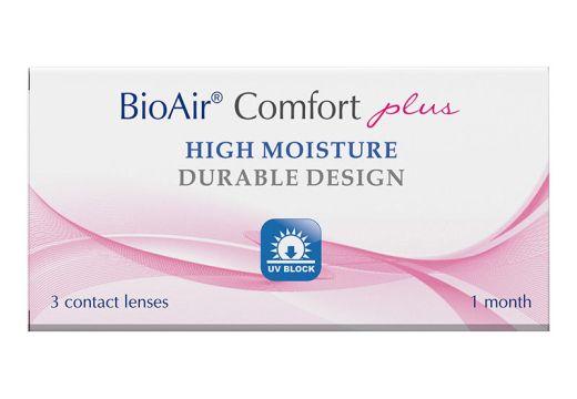 BioAir Comfort Plus 3 szt.
