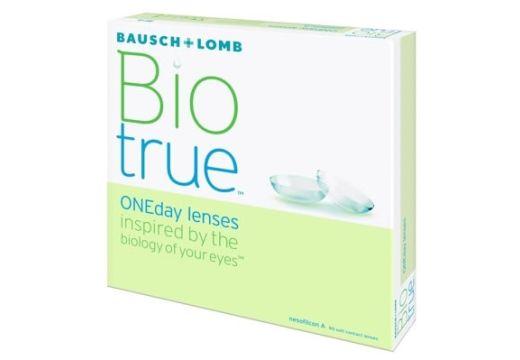 Biotrue® ONEday 180 szt.