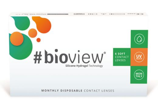 #bioview Monthly 6 szt.