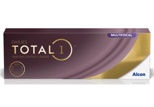 Dailies Total 1® Multifocal 30 szt.