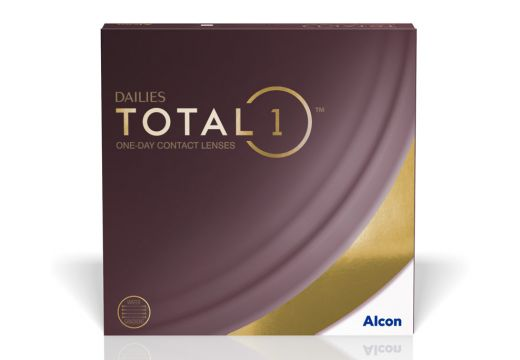 Dailies Total 1® 90 szt.