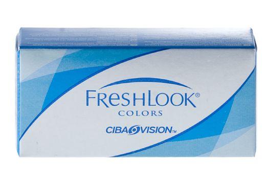 FreshLook® Colors 2 szt. - zerówki