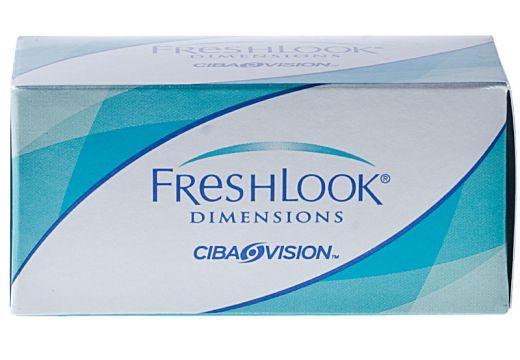 FreshLook® Dimensions 6 szt.