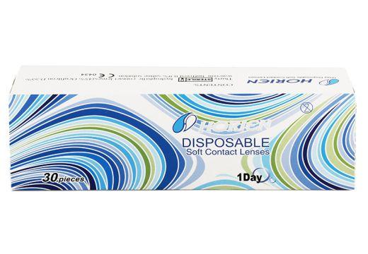 Horien 1 Day Disposable 30 szt.