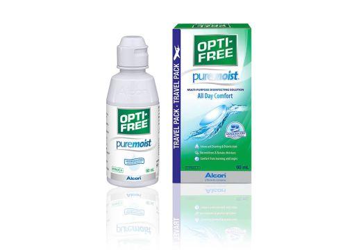 OPTI-FREE® PureMoist® 90 ml