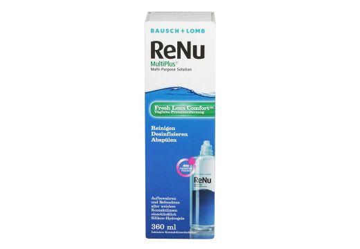 ReNu® Multiplus 360 ml