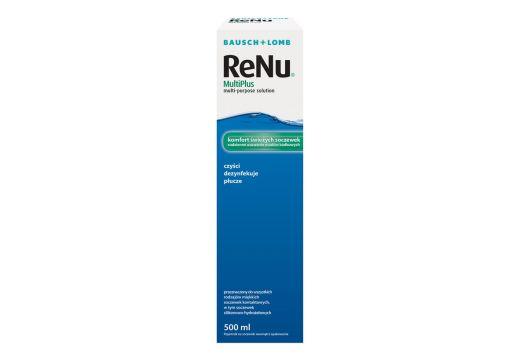 ReNu® Multiplus 500 ml