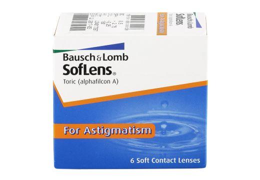 SofLens® 66 Toric 6 szt.