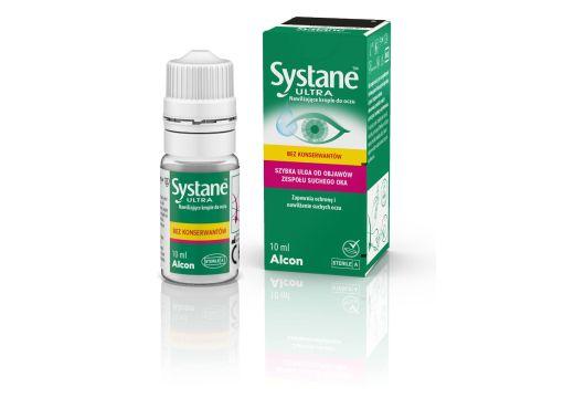 Systane® ULTRA PF 10ml