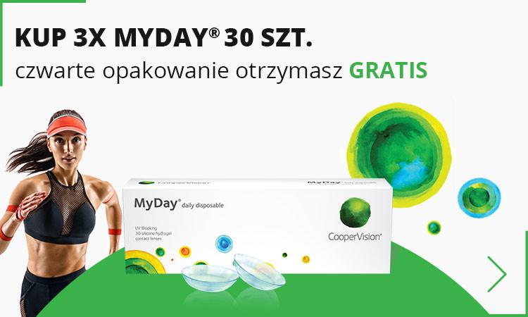 MyDay® 30 szt.