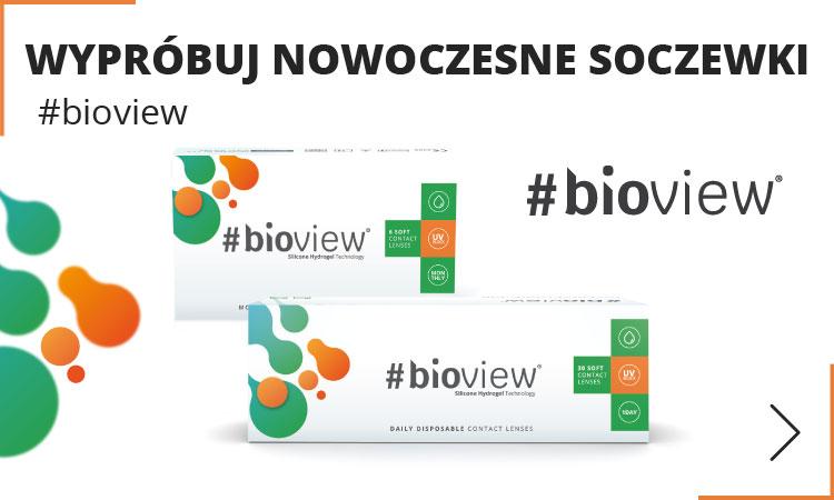 soczewki bioview