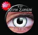 White Zombie - soczewki kolorowe Crazy Lens RX